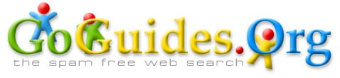 GoGuides Logo